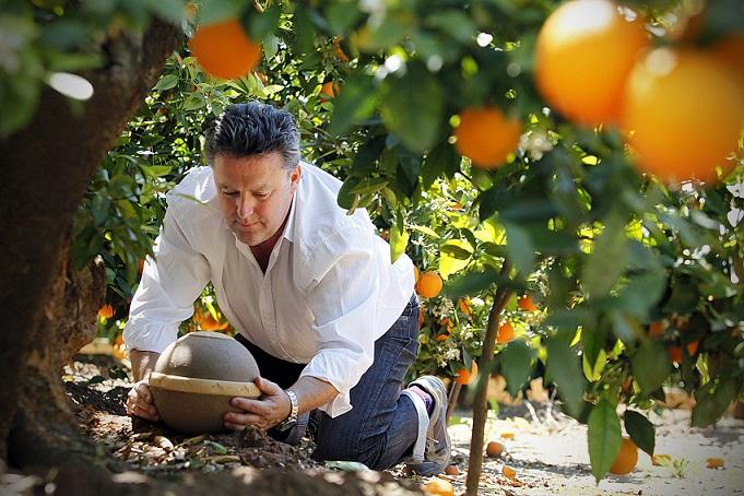 portada cementerio naranjos