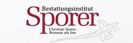 sporer logo